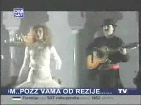 Haris Dzinovic - Dajte Vina Hocu Lom (DMSAT)