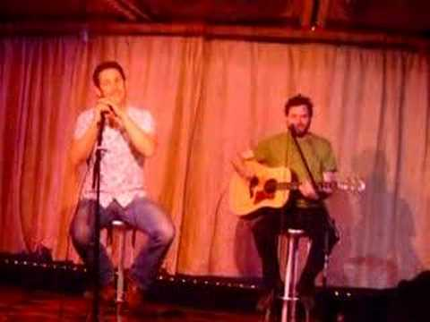 harland williams and kevin hearn sing it!