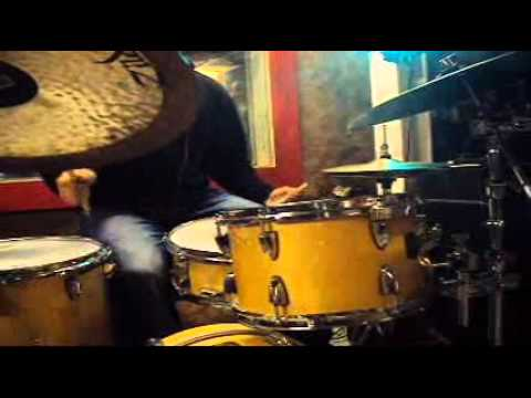 drum solo free jazz 1