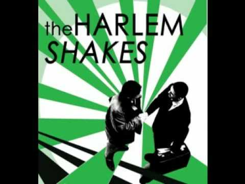 Harlem Shakes - Strictly Game