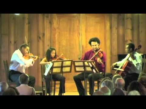 Haydn: String Quartet in G Major, Op.76 No.1 - 4. Finale Presto