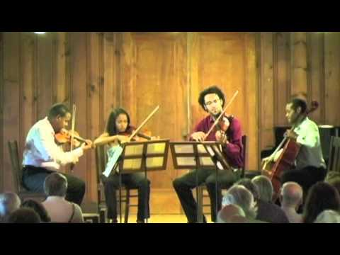 Haydn: String Quartet in G Major, Op.76 No.1 - 2. Largo: Cantabile e mesto