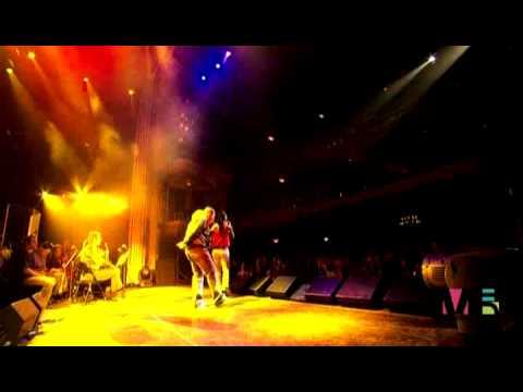 Gorillaz Live in Harlem [FULL Concert]