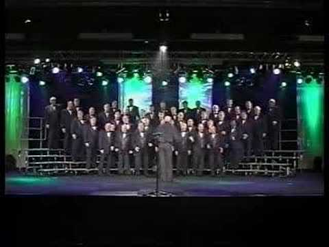 Grand Central Chorus @Holland Harmony Convention 2003