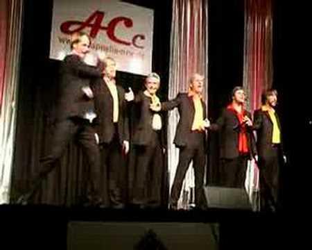 ACC NRW - DAS a cappella Event in Sendenhorst