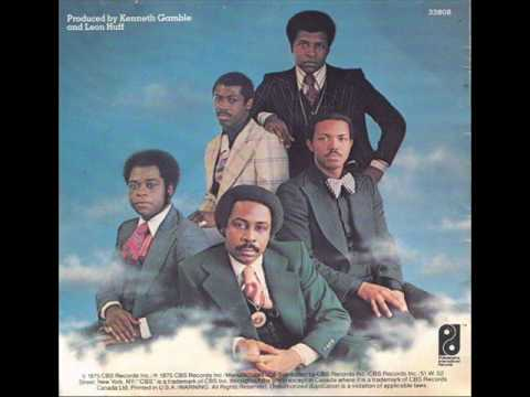Harold Melvin and The Blue Notes-Where Are All My Friends