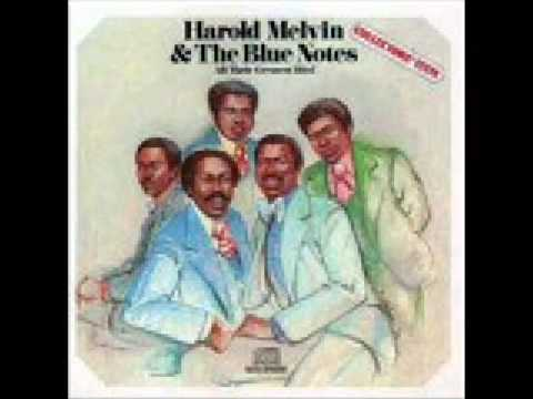Harold Melvin and The Blue Notes-Bad Luck