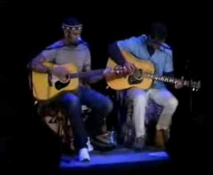 ben harper and eddie vedder - indifference