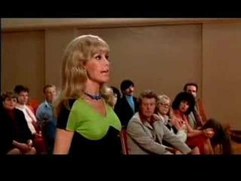 Harper Valley PTA movie clip / singer Jeannie C. Riley