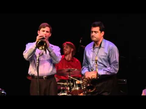 "Harry Bacharach Jazz Combo in Cleveland: ""Rose"""