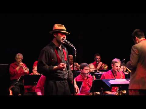 Petal Point - Harry Bacharach ft. MOJO: The Generations Big Band