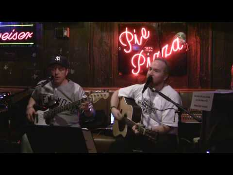 Cats in the Cradle (acoustic Harry Chapin cover) - Mike Masse and Jeff Hall