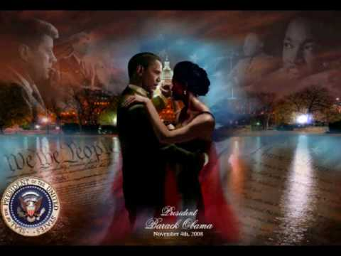 "Presidental Love Song - ""Know You by Heart"" (Their First Dance)"