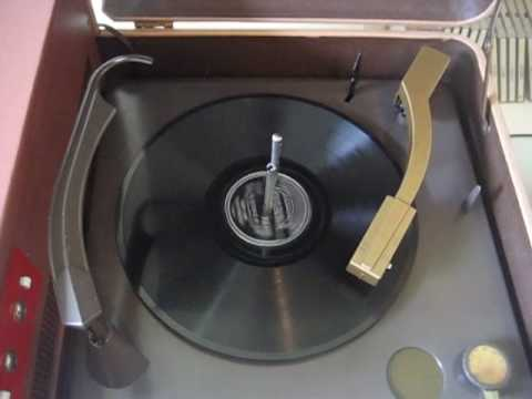Frank Sinatra - First Commercial Recording - Brunswick Original 78 rpm - 1939 -