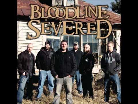 Bloodline Severed - Harvest Of Souls (NEW SONG 2011)