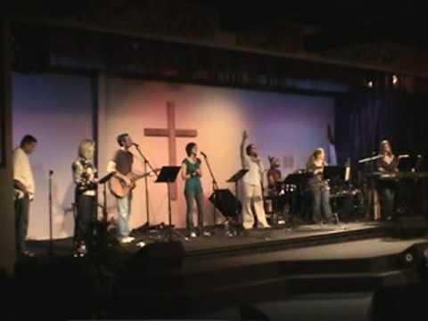 Soaking Worship - Overflow