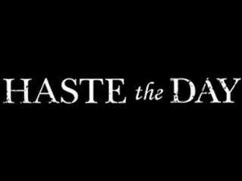 Haste the Day-Substance