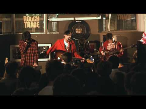 Hatcham social - Rough Trade live