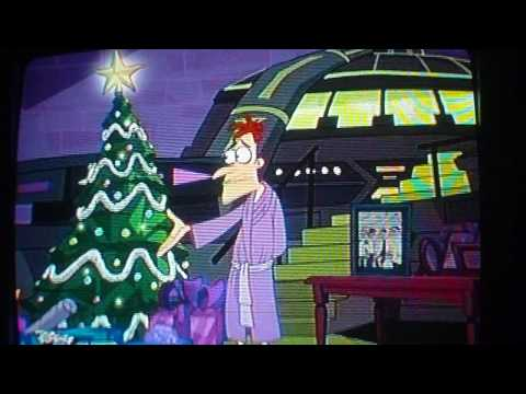 "Doofenshmirtz - ""I Really Don`t Hate Christmas"" + Lyrics in Description"