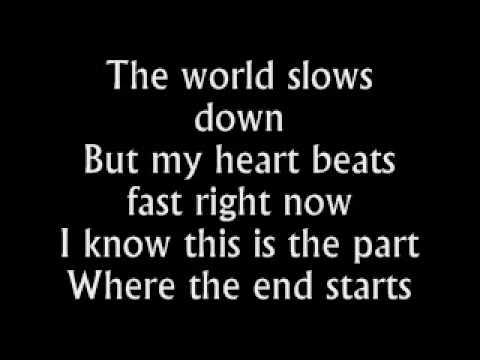 The Pussycat Dolls - I Hate This Part (Right Here) (Lyrics)