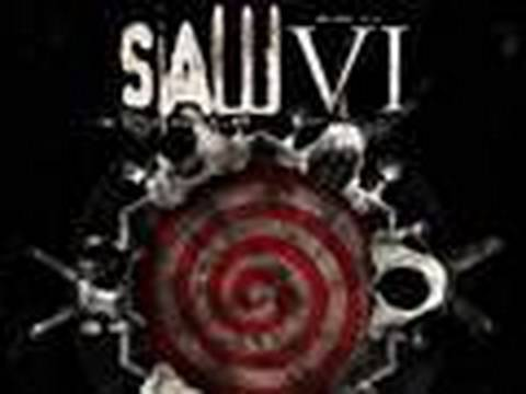 "Hatebreed ""In Ashes They Shall Reap"" Saw VI Soundtrack Edit"