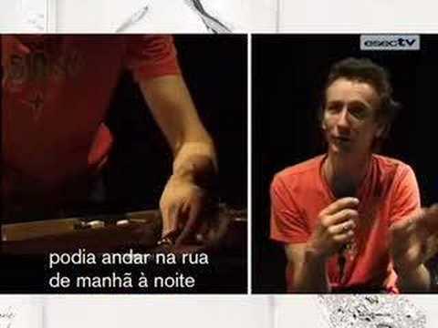 HAUSCHKA no Ciclo Senses 2 - TAGV Coimbra
