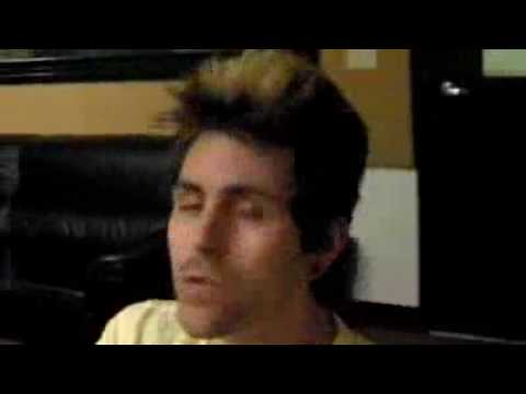 Davey Havok on Loveline April 2009