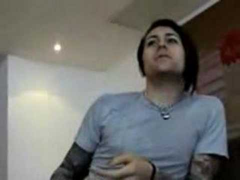 Davey Havok: Metal Hammer Interview 2006