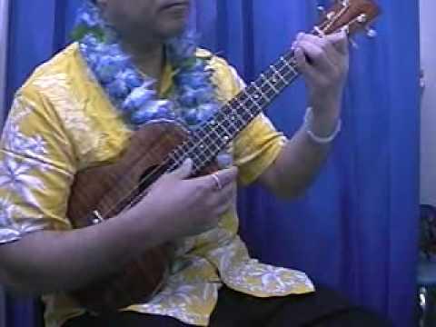 ????? ?? ????????? ukulele solo)??????