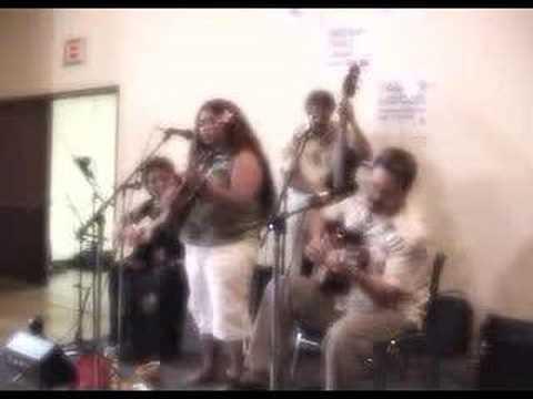 """Waikiki"" featuring the voice of Iwalani"