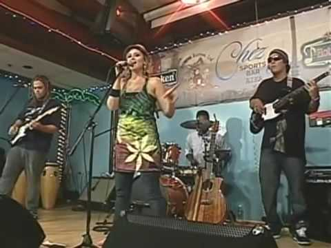"Anuhea ""No Woman, No Cry"""