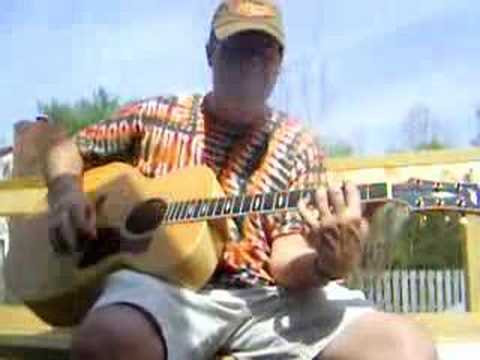 Hayseed Dixie rehearsal Beatles cover