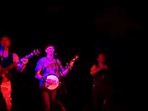 Hayseed Dixie - You Shook Me All Night Long