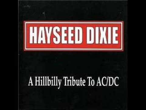 Hayseed Dixie- Dueling Banjos