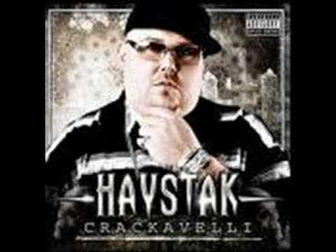 Haystak-My Ambitions As A Whiteboy