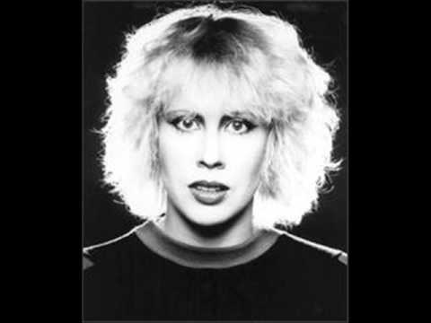 Hazel O`Connor & The Stranglers - Grip/Hanging Around Live