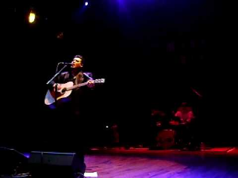 "He Wears Black - ""Hurt"" - House of Blues"