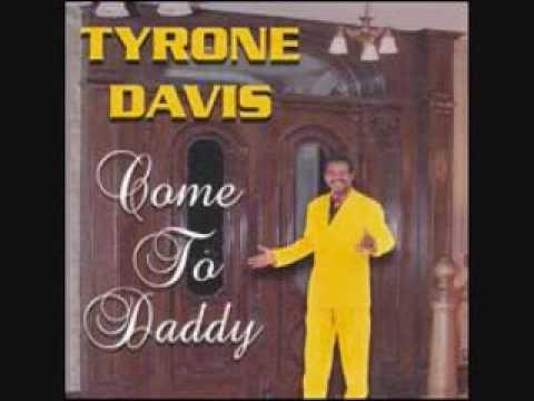 Tyrone Davis - Bangin` The Headboard