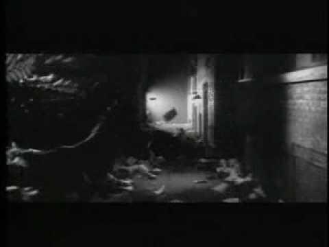 The Headstones - Cemetary