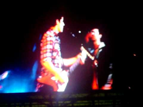 Heart and Soul- Jonas Brothers- Noblesville- 8-8-10