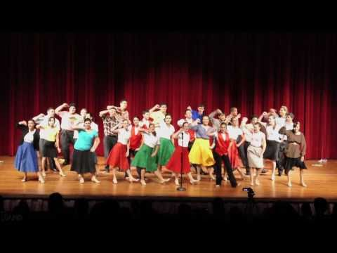 "Kahuku HS ""Vocal ""Motion"" 