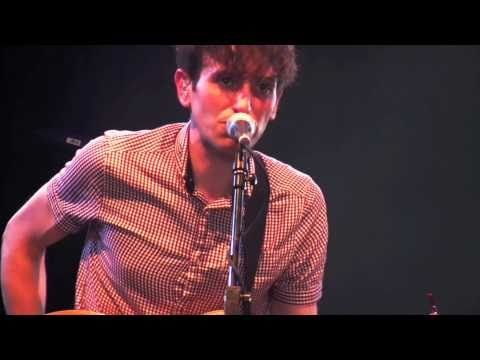 The Pains Of Being Pure At Heart at Coachella 2011: A Teenager In Love (in HD)