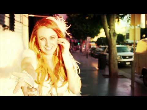 Amanda Darling - Dare to Dream OFFICIAL MUSIC VIDEO - 2nd Edit HD