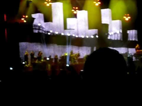 "Jay Z ""Interlude""& ""Heart of the City (Ain`t No Love)"" Bonnaroo 2010"