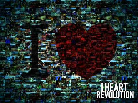 Where the love lasts forever by Hillsong United- The I Heart Revolution: With Hearts As One