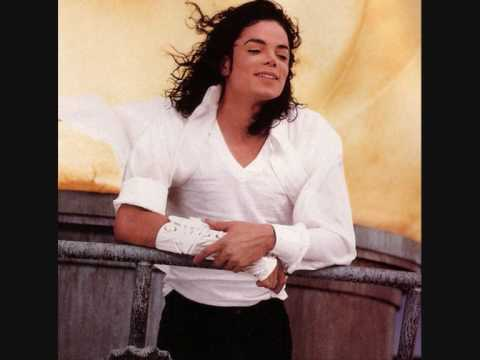 Michael Jackson we`re almost There