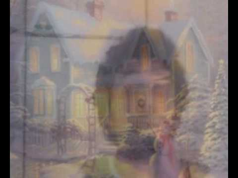 La piu` bella canzone NATALIZIA Silent night - The Christmas Song (cover Paolo loggia)