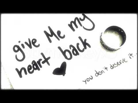 Break Your Heart - Taio Cruz ft. Ludacris