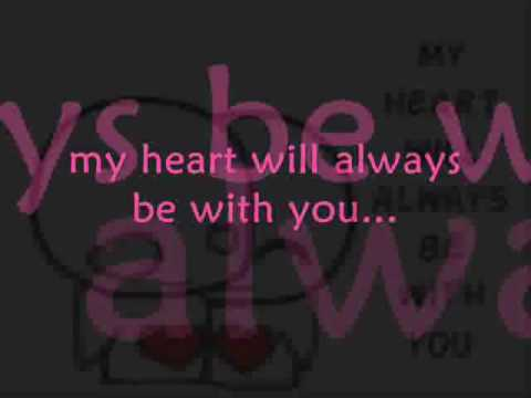 ♥ My Paper Heart - The All American Rejects ♥