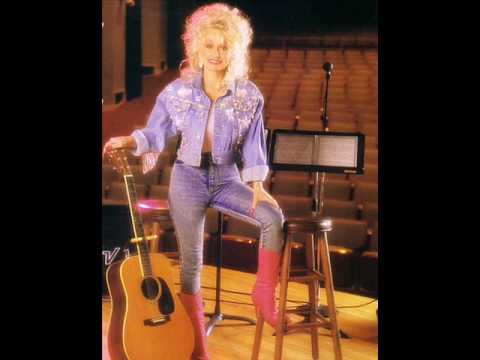 Dolly Parton - (You Got Me Over) A Heartache Tonight